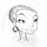 Concept art Edna|Edna arte conceptual